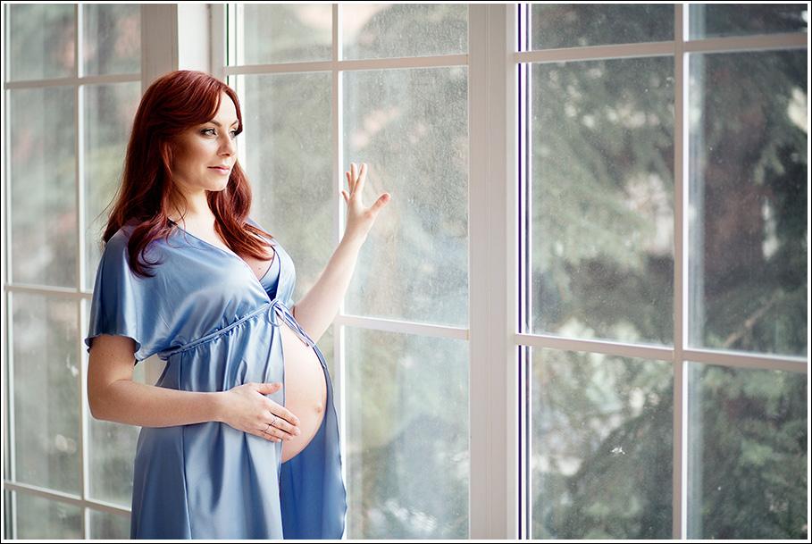 В какой серии оливия узнает что беременна грань 55